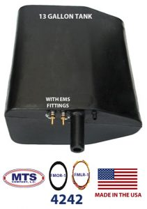 ford bronco replacement fuel tank