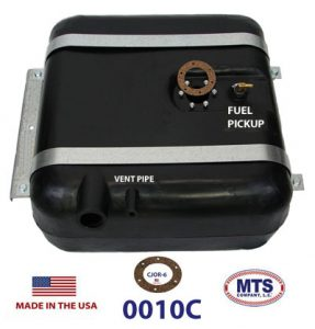 jeep commando replacement fuel tank