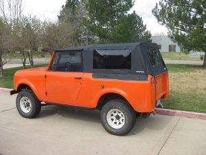 scout 80-800 soft top