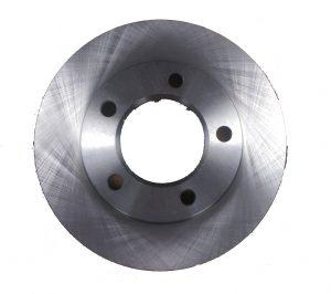 scout ii brake rotor