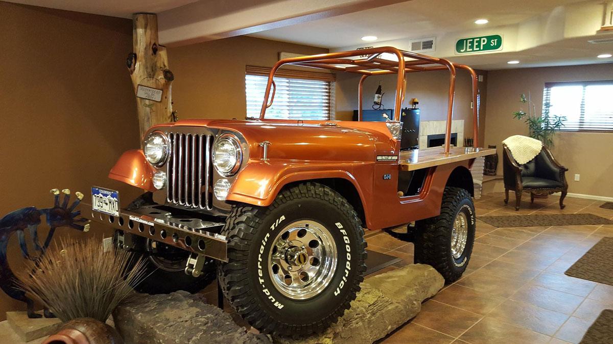 4x4 parts shop colorado springs co 80915 - Jeep cherokee exterior roll cage ...