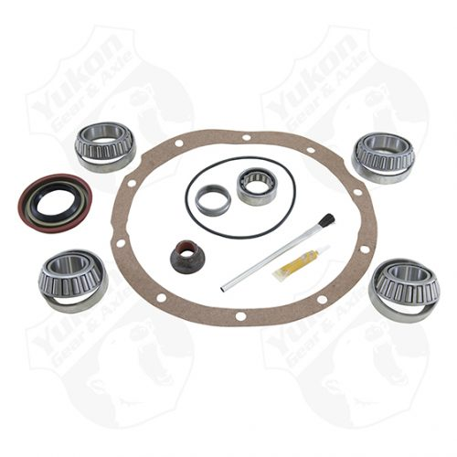 Yukon bearing install kit for Ford 8