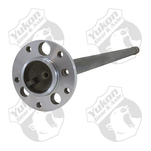 Yukon axle shaft for Dodge Sprinter Van, right hand