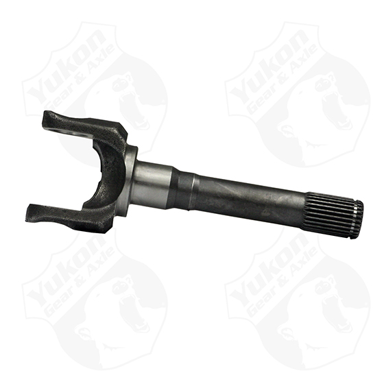 Yukon replacement outer stub for Dana 44 IFS, 9 80