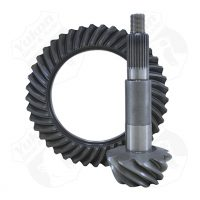 High performance Yukon replacement ring & pinion gear set