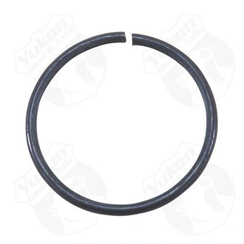 Dana 28, Dana 30, Model 35-Reverse, Dana 44, Dana 50 INside axle snap ring  (next to side gear)