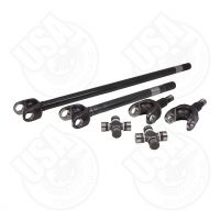 Axle Kit - Front Store | Page 9 of 9 | D and C Extreme