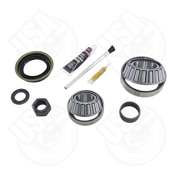 USA Standard Bearing Install Kit for 11 /& Up Chrysler 9.25 ZF Rear